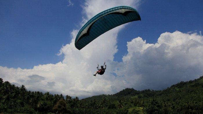 Inilah Tiga Kelebihan yang Dimiliki 'Desa Wisata' Tongkaina Manado