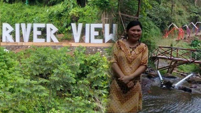 Dana Desa Wisata Dicarikan Akhir April 2019,  Rasno: Bangun Fasilitas di Atoga River Viuw