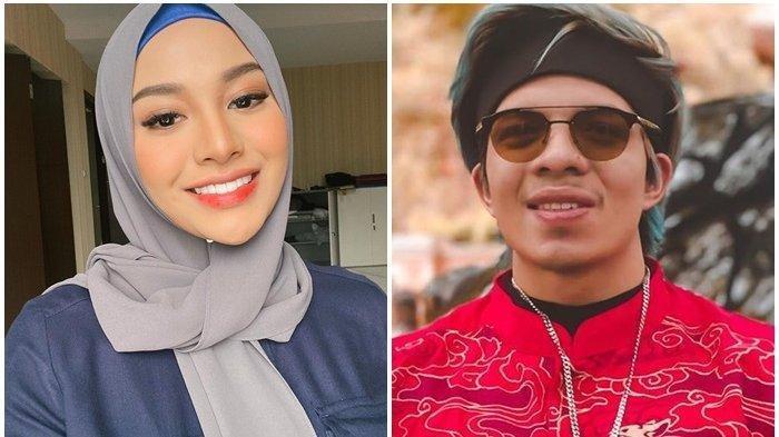 Aurel Hermansyah Tampil Berhijab, Reaksi Atta Halilintar Bikin Indra Bekti Heran