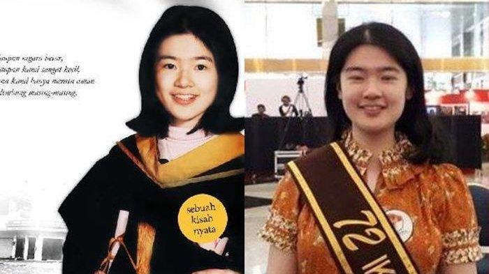 Masih Ingat Audrey Lukito? Gadis Jenius Dulu Viral, Gagal Masuk TNI, Kini Raih Prestasi Luar Biasa