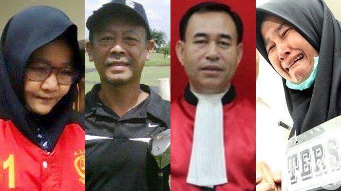 Aulia Kesuma - Pupung Sadili - Hakim Jamaluddin - Zuraida Hanum
