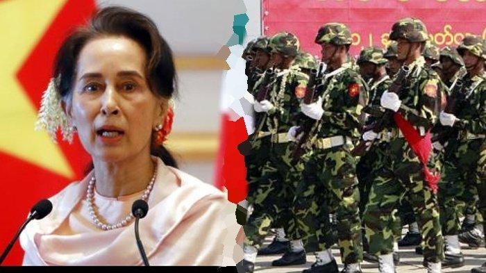 Kudeta Militer di Myanmar, Senator AS Desak Biden Bertindak: Perlu Mengutuk Ancaman Demokrasi Ini