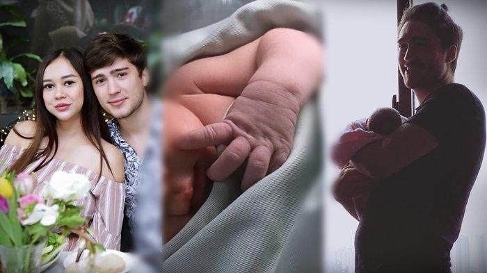 Aura Kasih Klarifikasi Soal Kelahiran Bayinya di Saat Usia Pernikahan Masih 6 Bulan