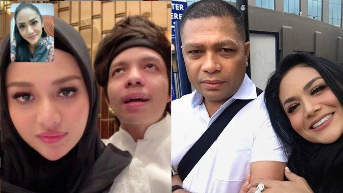 Aurel Hermansyah Hamil Lagi, Begini Respons Raul Lemos, Krisdayanti Bongkar Sesuatu