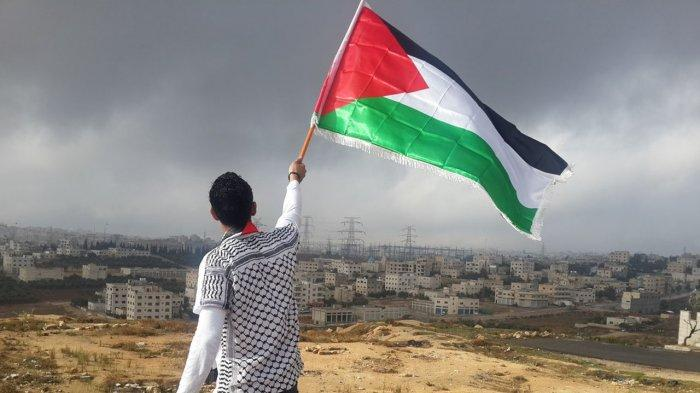 Palestina Negara Miskin, Ekonominya Sangat Bergantung pada Israel, Warga Kerja di Perusahaan Israel