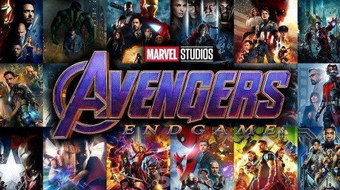 Avengers Raih Rp 15 Triliun dalam Seminggu: Pecahkan Rekor Pendapatan Film