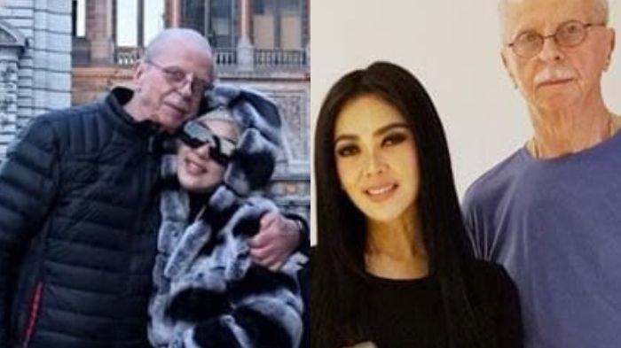 Masih Ingat Laurens Ayah Angkat Syahrini? Bongkar Pertemuan 'Sang Putri' Dengan Pria di Hotel