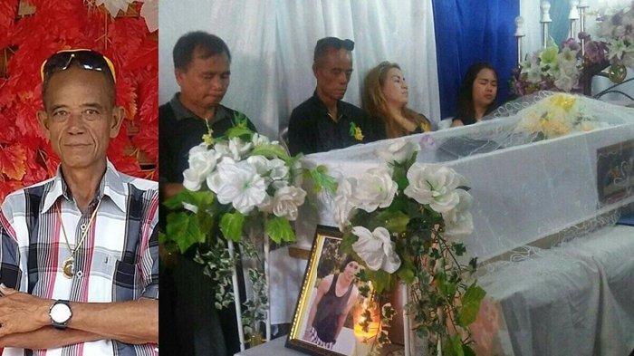 Ayah Korban dan Ketua LSM GMBI Berharap Pelaku Secepatnya Ditangkap
