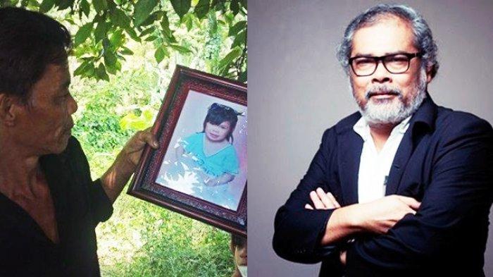 Arist Merdeka Sirait Kawal Kasus Pembunuhan Marsela Sulu: Jangan Coba Lakukan Damai