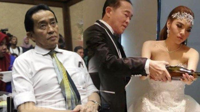 Masih Ingat Edi Darmawan Salihin? Ayah Mirna Korban Kopi Sianida, Kabarnya Nikahi Perempuan Muda
