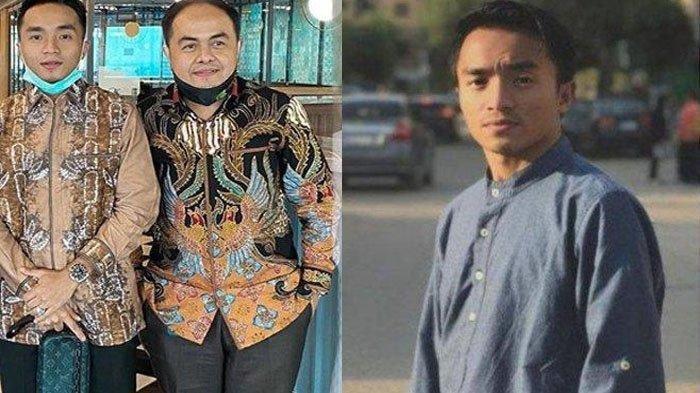 Ngaku Tak Tahu Ayahnya Nikah Siri Dengan Marlina Octoria Kawuwung, Taqy Malik Minta Maaf