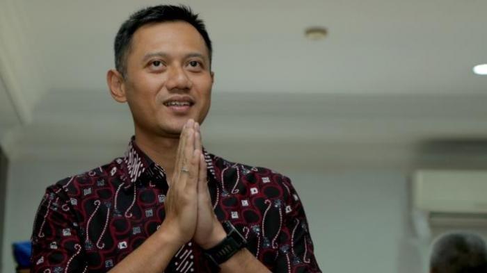 SBY Kukuhkan Agus Yudhoyono Sebagai Kogasma Demokrat untuk Pilpres 2019
