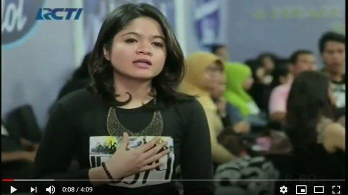 Ayla Zumella, Ayla Zumella, penyanyi jebolan Indonesian Idol jadi pelaku penipuan.