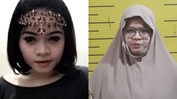 Ingat Penyanyi Ayla Zumella Jebolan Indonesian Idol 2012? Kini Jadi Penipu Ulung, Ditangkap Polisi