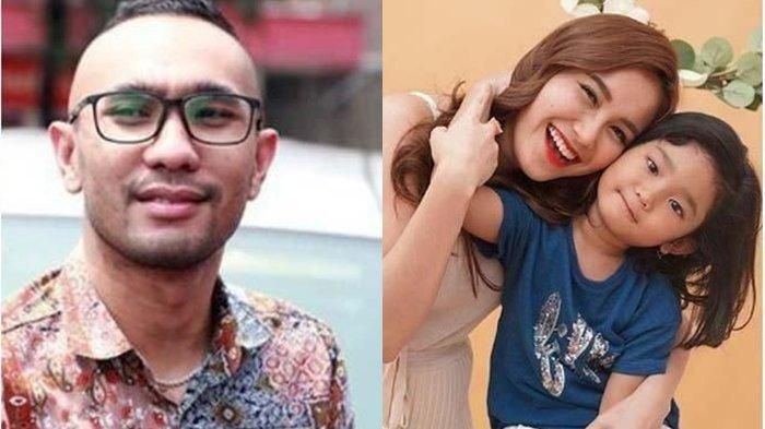 Kabar Enji Baskoro Mantan Suami Ayu Ting Ting, Kini Bahagia Dapat Izin Bertemu Anak