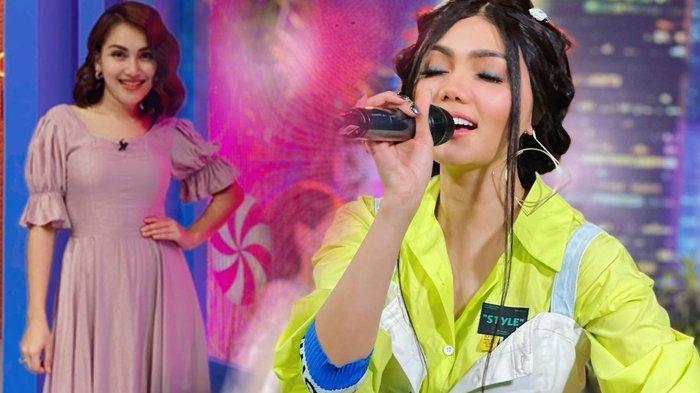 6 Artis Cantik yang Sering Nongol di TV Laris Manis Isi Acara Ramadan, Ada Mantan Anggota JKT48