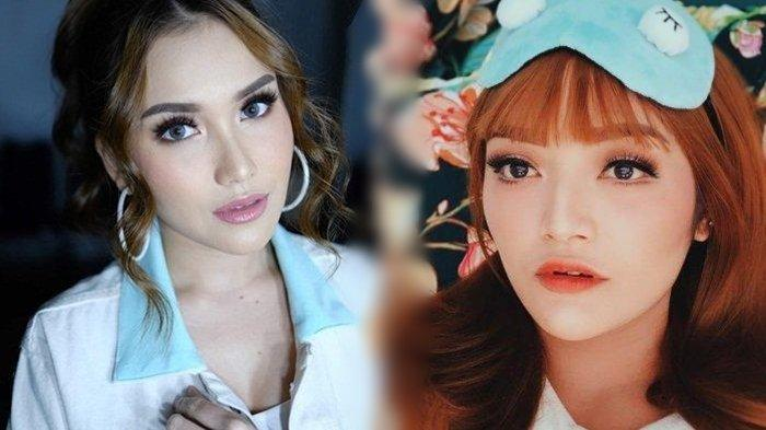 Isu Soal Ayu Ting Ting Jadi Orang Ketiga Mencuat Lagi, Siti Badriah 'Ngamuk': Mulut Kayak Sampah