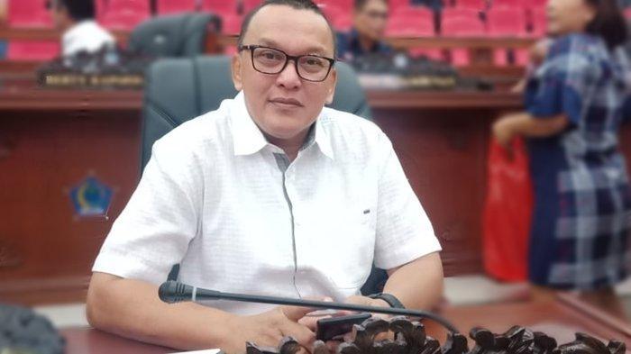 Ayub Ali Albugis Langganan Penghuni Gedung Cengkih, Saingan Berat Sehan Landjar Jadi Ketua PAN Sulut