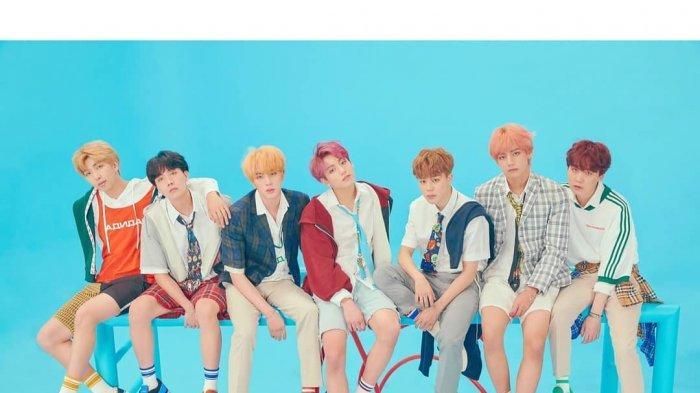 9 Lagu BTS Ini Terinspirasi dari Karya Sastra
