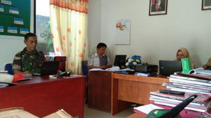 Kopka Hasan Gobel Cari Tahu Permasalahan Warga Melalui Komsos