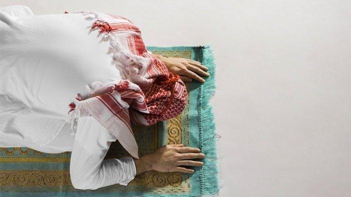 BACAAN Niat Sholat Idul Fitri 1442 H Sendiri atau Berjamaah, Dilengkapi Tata Cara & Amalan Sunahnya