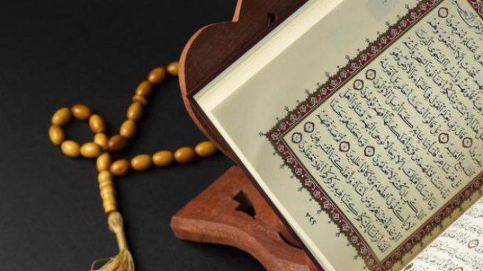 Baca Surah Ini pada Sholat Ashar, InsyaAllah Akan Diselamatkan dari Kesulitan