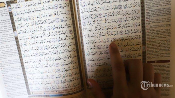 Surah At Takwir, Tentang Terjadinya Hari Kiamat, Berikut Bacaan Lengkap Terjemahan