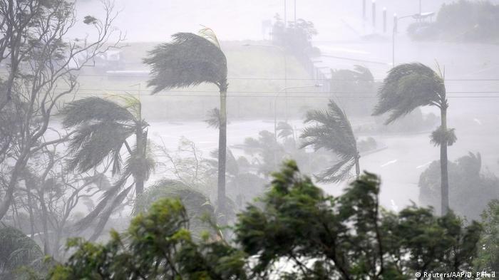 Apa Itu Badai Topan Nargis? Sangat Mematikan, Kecepatan Topan yang Mencapai 190 Km per Jam