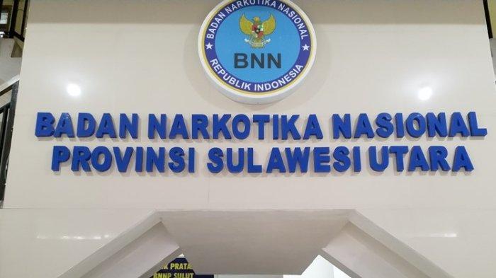 Kampanyekan War On Drugs, BNNP Sulut Dapat Dukungan Bank Indonesia