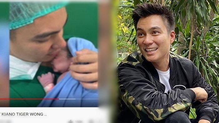 Baim-Paula Bawa Kiano Tiger Wong ke Rumah Sakit, Bingung Saat Dokter Beri Saran