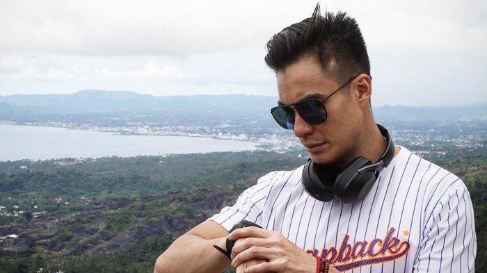 Sosok Baim Wong, Mantan Atlet Billiar yang jadi Youtuber, Bercita-cita jadi Penerbang TNI AU