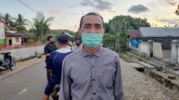 Ridwan Moha Harapkan Erwin Ali Lolos Verifikasi dan Bertarung di Pilsang TabilaaBolsel