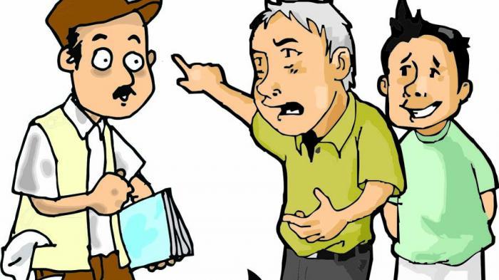 HALO PT Taspen, Minta Solusi bagi Pensiunan Tak Mampu Datang ke Bank