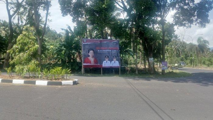 Heboh Kedatangan Puan Maharani di Sulut, Ada yang ingin Duet Puan - Ganjar di Pilpres 2024