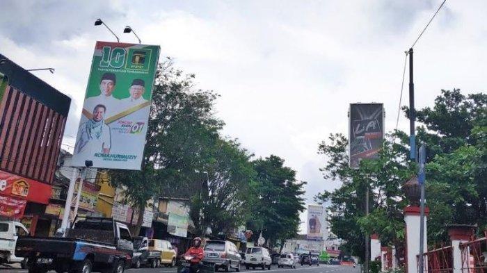 Baliho Romahurmuziy di Kabupaten Boyoali Dicopot, Pengamat: Ya seharusnya begitu