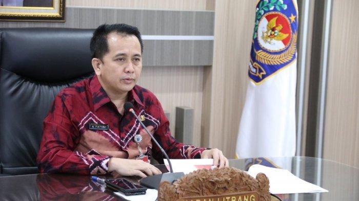 Agus Fatoni Mantan Pjs Gubernur Sulut Sosialisasikan Indeks Inovasi Daerah, Upgrade Inovasi Usang