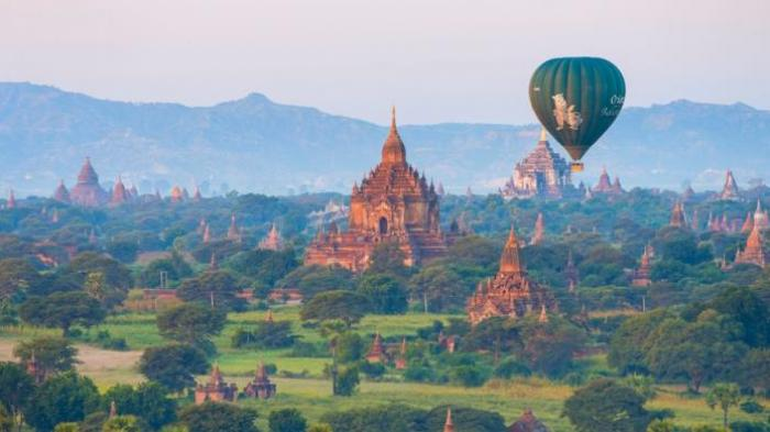 Sejarah Negara Myanmar, Dulu Bernama Burma, Presiden Amerika Joe Biden Belum Akui