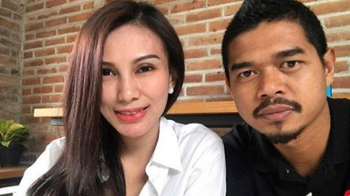 Pilu Amalia Fujiawati, Dua Tahun Jadi Istri Siri Bambang Pamungkas, Dicerai Saat Hamil