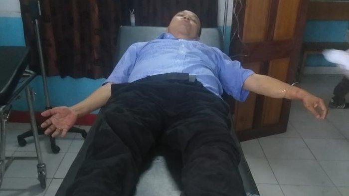 OPM Tembak Tim Pencari Fakta dan Prajurit TNI di Intan Jaya saat Usut Kasus Pembunuhan Pendeta