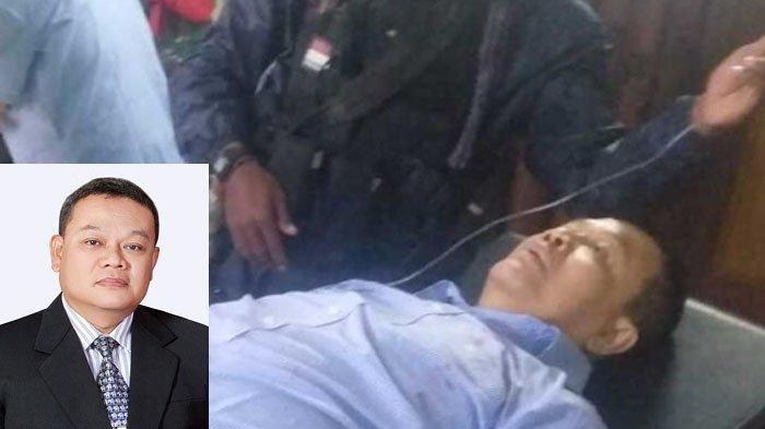 Sosok Bambang Purwoko, Dosen UGM yang Ditembak OPM saat Lidik Pembunuhan Pendeta, Orang Berpengaruh