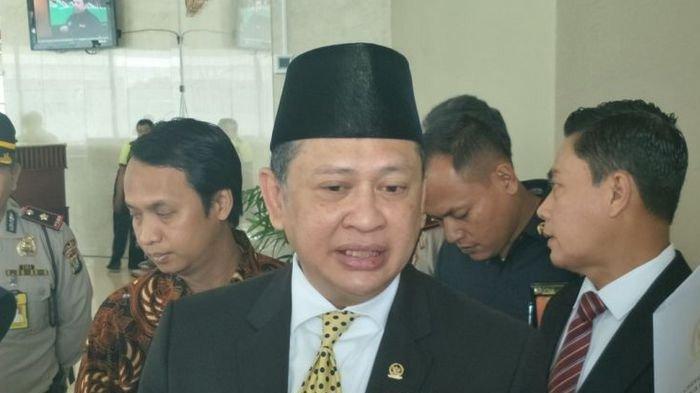 Sikap Paling Baik Atasi Pemilu 2019, Bambang Soesatyo: Tunggu & Percaya Real Count KPU