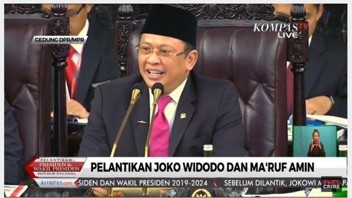 MPR Usul Masa Jabatan Presiden 8 Tahun, Jokowi Pimpin Indonesia hingga 2027