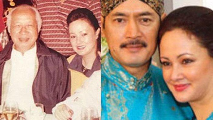 Ingat Halimah Mantan Istri Bambang Trihatmodjo? 10 Tahun Menghilang, Begini Penampilannya Sekarang