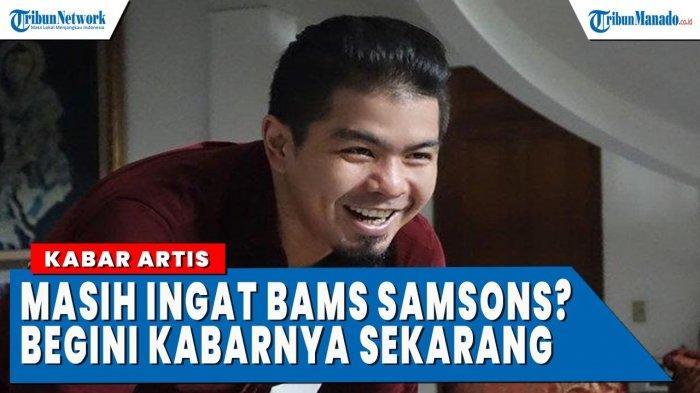 VIDEO Bams Samsons Pamer Perut Sixpack
