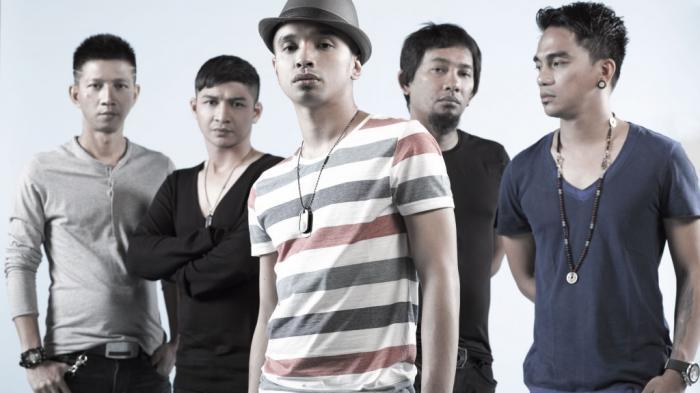Grup band Ungu Hadirkan Single Religi Terbaru Menyambut Bulan Ramadhan