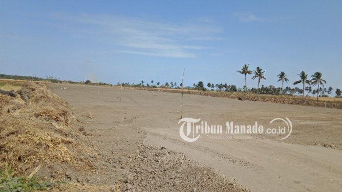 Pembangunan Bandara Loloda Mokoagow di Bolmong Bakal Habiskan Rp 471 Miliar