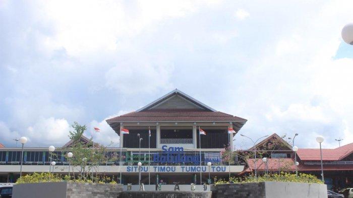 BREAKING NEWS - Empat Penerbangan Ditunda Akibat Kerusakan Lampu Bandara Samrat