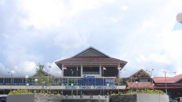 UPDATE Penerbangan di Bandara Samrat Sudah Normal