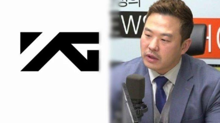 Pengacara Bang Jung Hyun Rilis Pernyataan Resmi Soal Kasus YG Entertainment, Ada Pengalihan Isu?