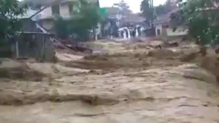 BMKG Sebut Potensi Hujan Sampai 3 Hari Ke Depan diJabodetabek